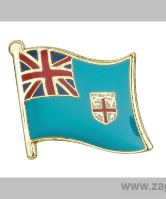 Fiji Flag Pin