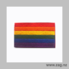 Rainbow Flag Patch
