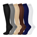 Compression Socks Stockings Relief Aching Feet Varicose Vein